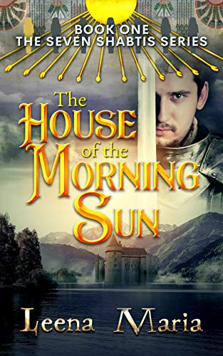 The House of the Morning Sun (The Seven Shabtis Book 1) eBook: Leena Maria: Kindle Store https://ecs.page.link/MMDsX   Kaylee and Luke have to find seven little ancient servant statuettes that give unimaginable power to their owner. If they don't deliver, their families will suffer...pic.twitter.com/T57VSDja91