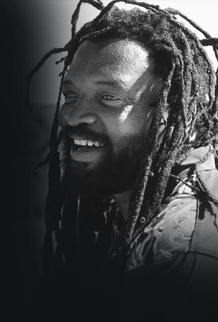 Happy 56th birthday Lucky Dube. RIP Lucky Dube. One of the greatest reggae artist of all time.