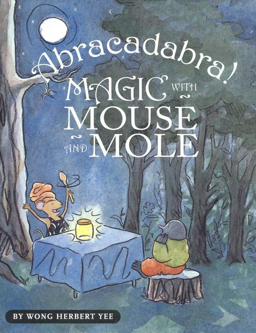 test Twitter Media - Fun Friday Preview  Ready for a little magic? Listen to this excerpt from Abracadabra!: Magic with Mouse and Mole by Wong Herbert Yee  https://t.co/QGm6YHK7pg https://t.co/16qAxSPmRU