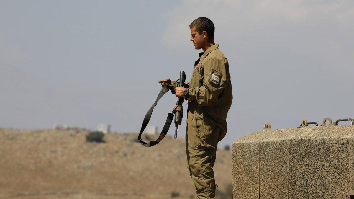 L'armée syrienne active sa défense antiaérienne contre des raids israéliens  https://t.co/3doazFXvCv https://t.co/n2sZByo7FH