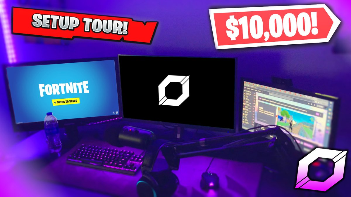 Which GAMING SETUP is the BEST?? ($10,000 Setups)  Check out Part 2 of our gaming setup series!  : @ruhpid @_A1ex1 @ReflexxYouTube   : https://www.youtube.com/watch?v=mCvtzNQefq4…  #ItsOver pic.twitter.com/ovJ6nyUEKv