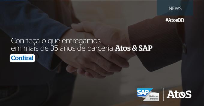 Trabalhamos em conjunto com a SAP para construir soluções customizadas de ponta a ponta,...