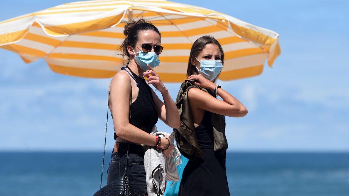 """Coronavirus : """"Il faut que chacun se sente responsable de la mise en place des mesures de protection et de limitation de diffusion"""", estime un épidémiologiste  https://t.co/HM8slAEM2t https://t.co/neZKEhjWG9"""