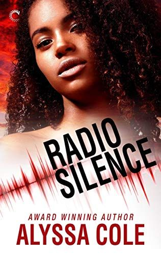 Radio Silence (Off the Grid) by Alyssa Cole @AlyssaColeLit $1.99 Kindle Edition Buy: amzn.to/2PhmPPH