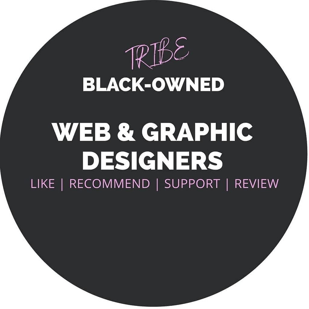 Please tag ONLY black-owned #webdesigners and #graphicdesigners (and location in the UK) on this post.  Tag just one business per comment. Thanks  - Tags #WebDesign #webdesigner #graphicdesign #graphicdesigner  -  Like any businesses that you have… https://instagr.am/p/CDcVmF8Hdmi/ pic.twitter.com/TuH2gvhZKt