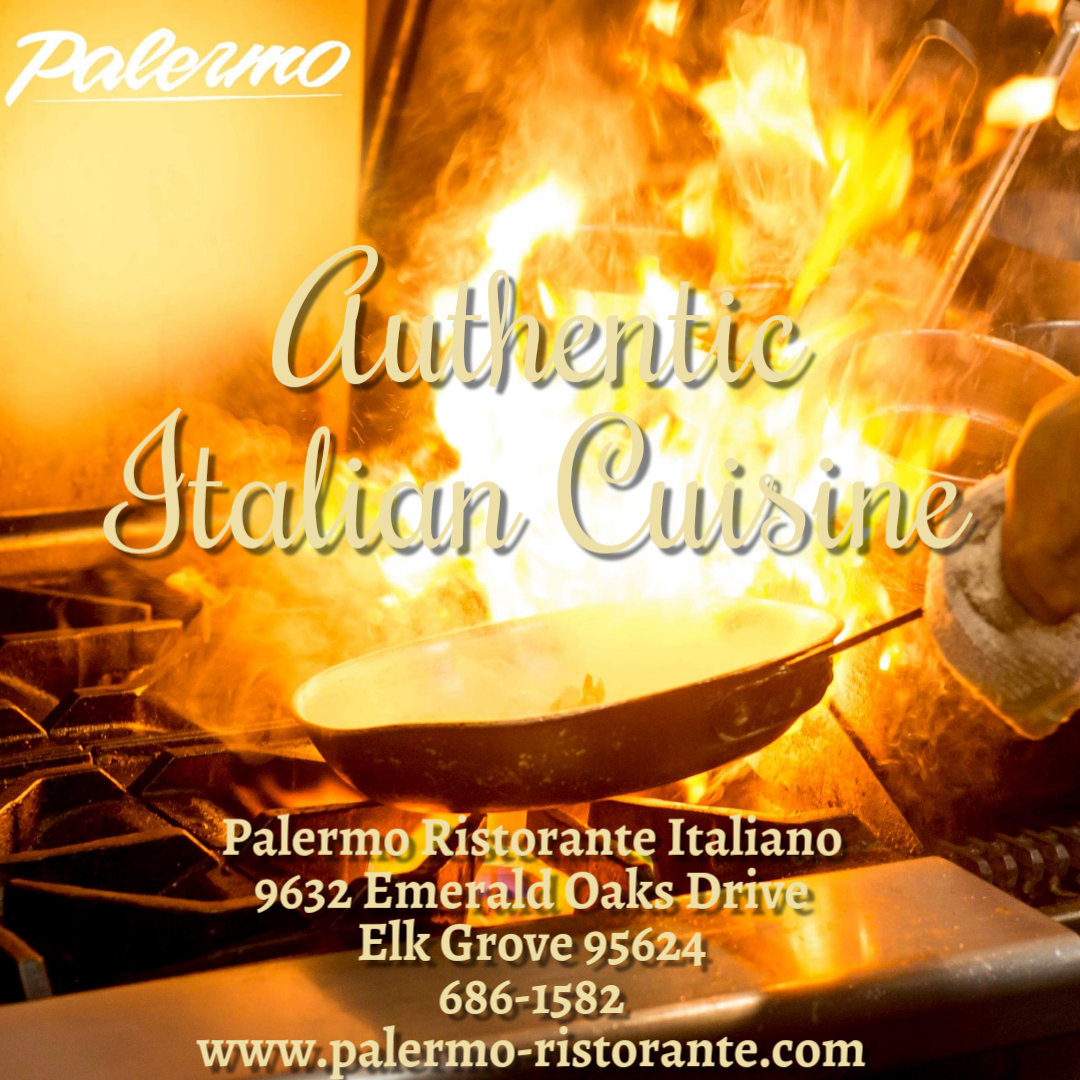 Happy Monday! We are open until 8pm today! Takeout or outdoor dining! #palermoristorante #elkgrove #italianfood #dinner  #seafood #pasta #dessert #lasagna #housemade #familyoperated #momandpop #7daysaweek #doordash #grubhub #takeout #7daysaweek #supportlocal #supportelkgrove #EGpic.twitter.com/idWiaaSUYt