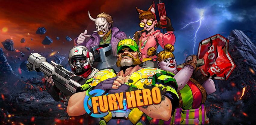 Update lastest version for game Fury Hero: Survival Raid RPG v0.0.4 [MOD] Cracked is Here  https://blackmod.net/threads/22777/    #BlackMod | #Role_Playing | #Click.18_Mobile | #gamehack | #topgame | #gamenew | #gamemodpic.twitter.com/JeGj6d09oC