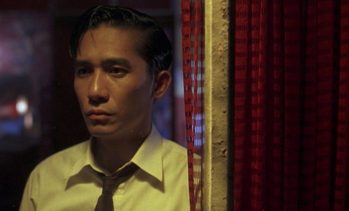 Has there been a better lit film than In The Mood For Love? Open to contenders.