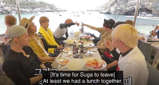 this is taking me out, yoongi is so funny https://t.co/6ljaAoaZwx