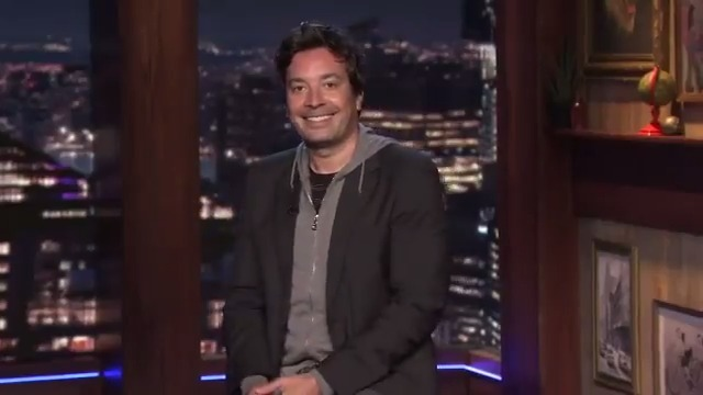 The Tonight Show (@common, @MatisseThybulle, and music from @rufuswainwright) #FallonTonight https://t.co/3c6PQKCrZb