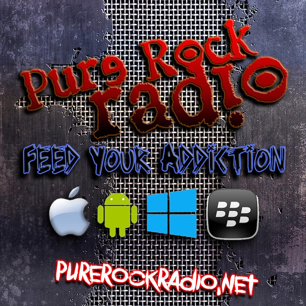 #NowPlaying : J-Rock & Patty host -- ROCK SOLID PRESSURE  Playing #HeavyMetal #HardRock #PureRock 24/7  LISTEN: http://tun.in/seGBv   http://purerockradio.netpic.twitter.com/e7mI8f8Wnw