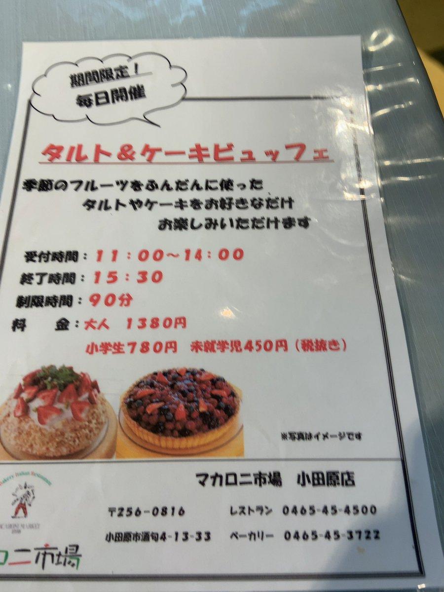 市場 小田原 マカロニ