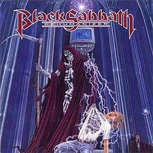 #nowplaying : Black Sabbath / Dehumanizer #c1992 #heavymetal pic.twitter.com/b2LvOJOH15
