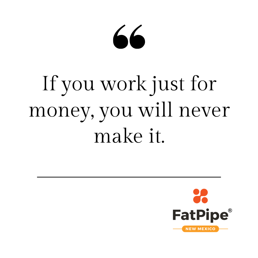 Happy Monday everyone! Let's make this week ours.#CoworkAtFatPipe #community #SmallBusiness #ABQ #localbusiness #stayfocused  #coworkingpic.twitter.com/HbXrsGV2AQ