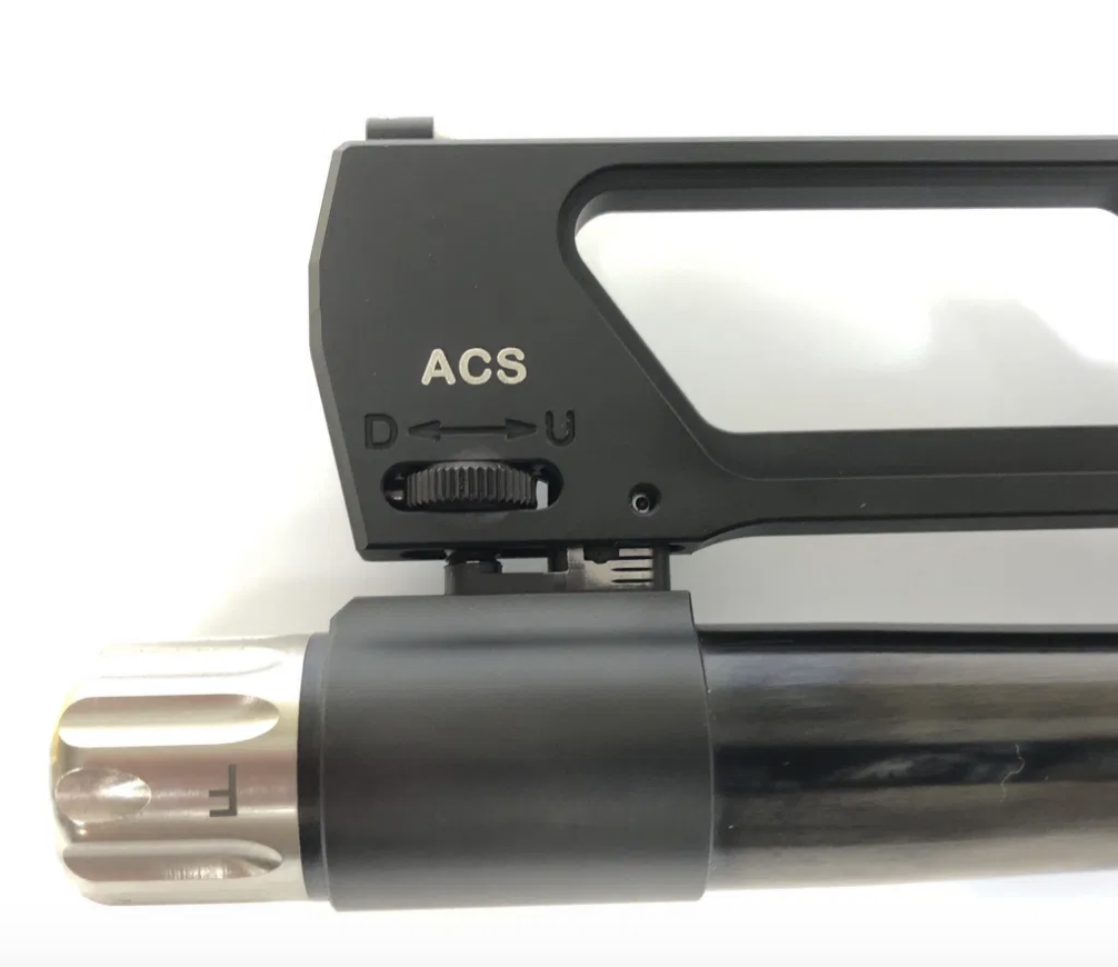 This NEW Krieghoff K-80 34″ Unsingle ACS 12ga. barrel is now available. Call us or email pam@alamosportingarms.com for more on  our current selection of #krieghoff #shotgunbarrels. . . . . . #krieghoffk80 #clayshooting #gunbarrel #shootingsports #sanantoniotexas #forshooterspic.twitter.com/zIpxI33qA1