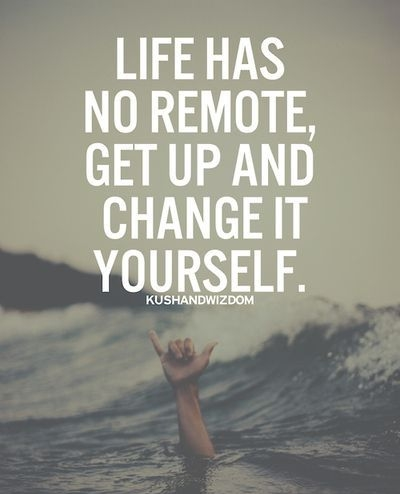 Life has no remote, get up and change it yourself.  #breakfree #comfortzone #makethechange #change #changeisgood #choice #virtualtechassistant #virtualassistant #todolist #wecanhelp #solopreneur #smallbusiness #smallbiz #letushelp #leadpages   http://kopfconsulting.orgpic.twitter.com/fF75GO2PNX