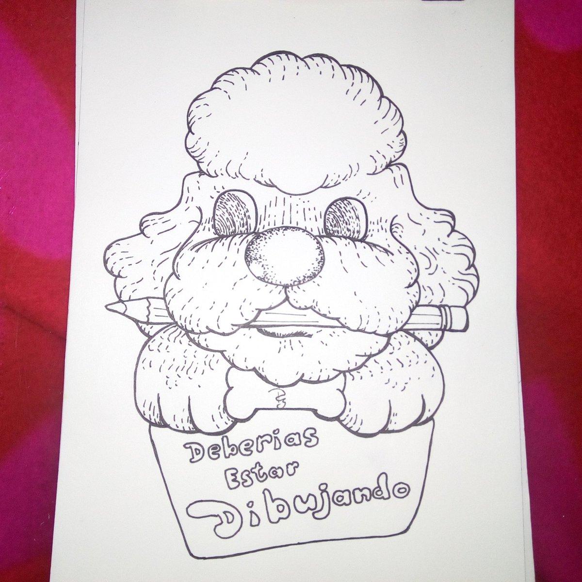 Un recordatorio necesario Dibujo diario 186 #dibujodeldía #copicmarkers #kawaiiartpic.twitter.com/7rDkWtq78X