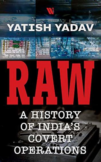 """#Indian Investigative Reporter Exposes #RAW's Covert Ops Against Neighbors. """"R&AW spooks relentlessly bribed, cajoled and blackmailed India's enemies"""" #Pakistan #Bangladesh #SriLanka #Afghanistan  #India https://www.southasiainvestor.com/2020/08/indian-investigative-reporter-exposes.html…pic.twitter.com/8jLfubb45Z"""