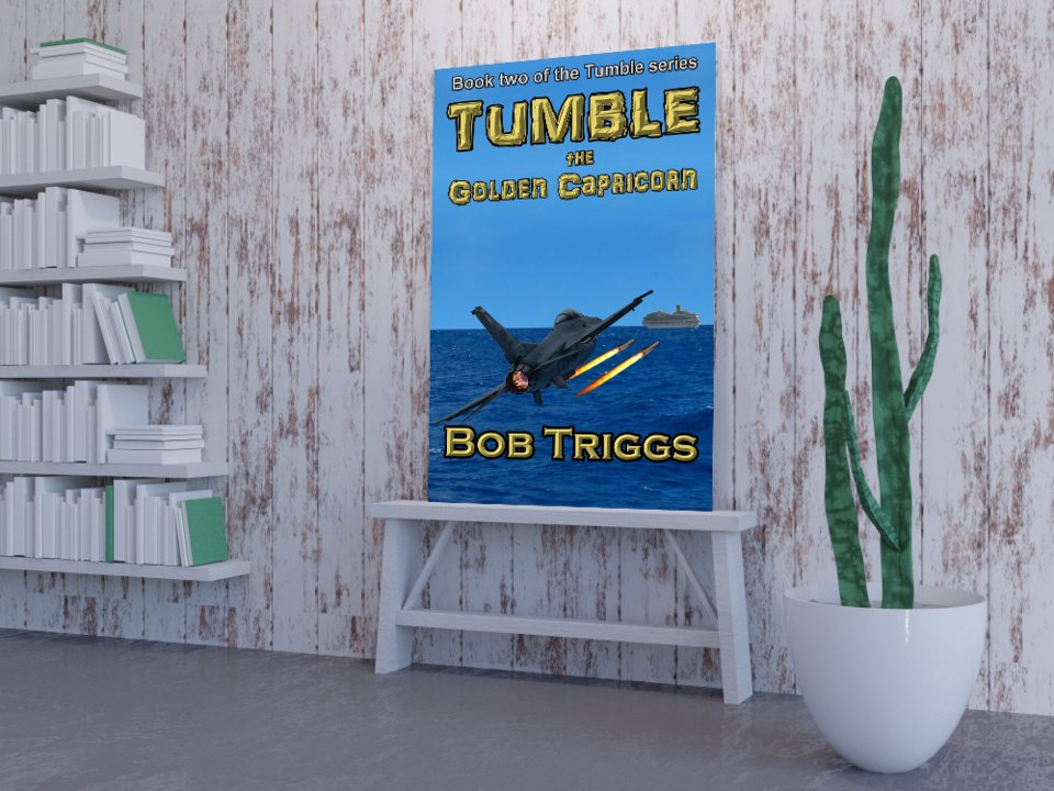 Highly detailed, suspenseful #thriller, Tumble is rigorously researched, and the science is adequately explained. Read it today #action #fiction  @bobtriggs1 available at Amazon --> https://allauthor.com/amazon/44717/pic.twitter.com/WQoa9irT4p