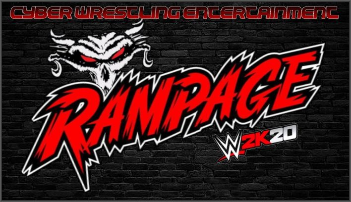 Join us TONIGHT for CWE: RAMPAGE! Full night of CWE wrestling action! Tonight: The fallout from CWE: Extreme Rules 2k20! MC: cwe247.weebly.com/cwe-event-card… Watch: Twitch.tv/CWE_247 [NOW] #CWE2k20 #CGN #Thanks4Watching #FixWWE2K20