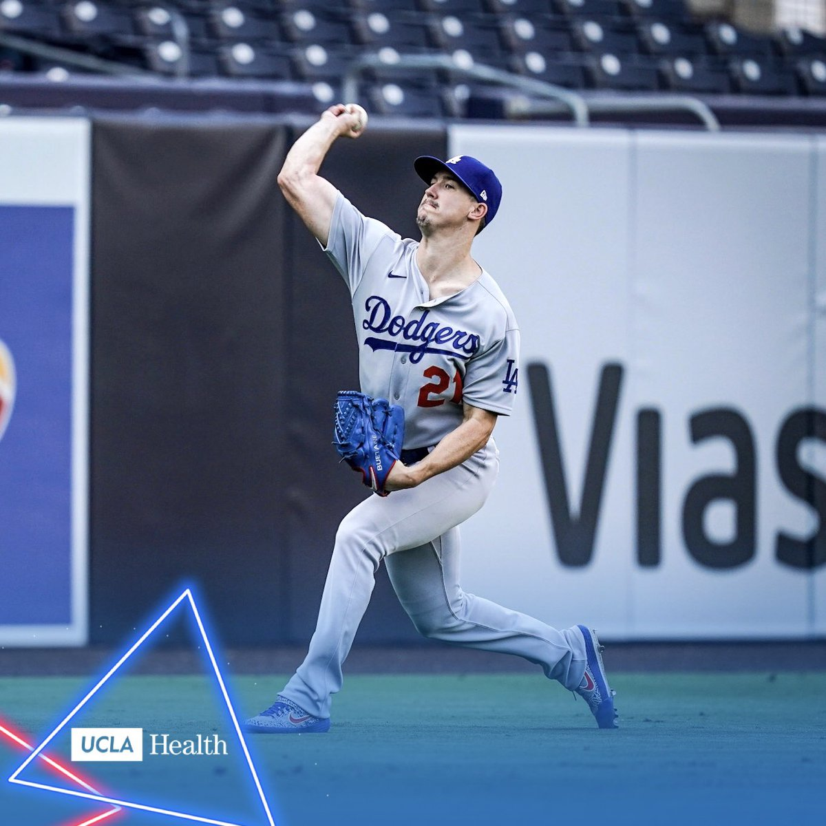 #ITFDB presented by @UCLAHealth.