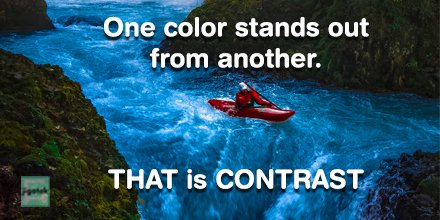 In Graphics Design, complementary colors provide maximum contrast. #jigateksolutions #determination #tuesdays #awesometuesdays #virtualassistant #freelancer #SEO  #socialmedia #socialmediamanager #socialmediamanagement  #graphicdesign #photoeditingpic.twitter.com/h0RP1N469Z