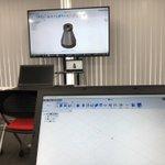 Image for the Tweet beginning: おはよう御座います。 本日AutoCADセミナーの2日 セミナー開始前に3DCADの体験会を行います。  昨日2Dで作成したデータを3Dでモデリングしていただきます。  セミナーに参加された際は是非体験してみてください!  #AutoCAD #セミナー #Fusion360  #神田