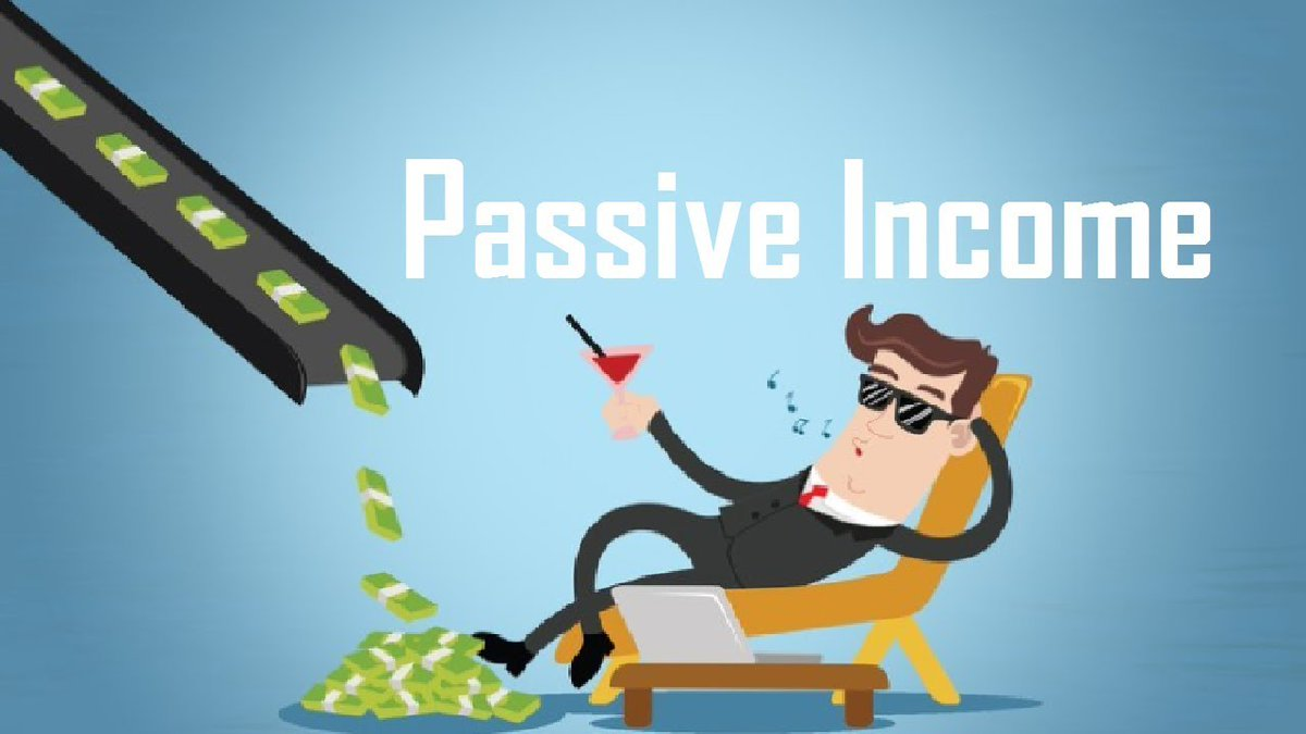A Good Easy Passive Income.  That's the dream, right?  Make money while you sleep. For 99% of people, affiliate marketing is how they get started. http://www.eqxcrypto.com/affiliate-home/ #passiveincome pic.twitter.com/weEEdZDhxs