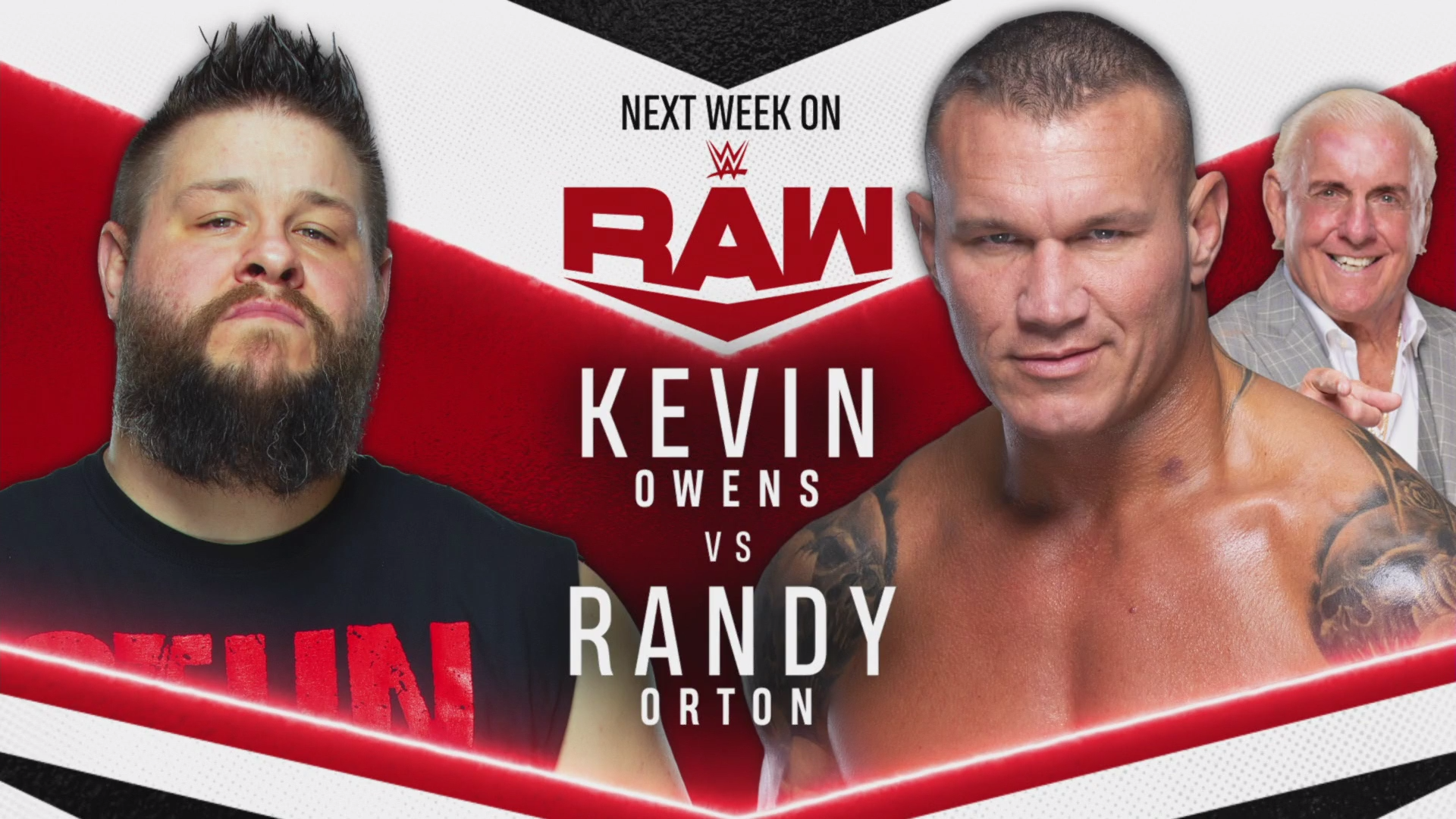 WWE Raw: Randy Orton vs Kevin Owens & Bayley vs Asuka Set For Next Week 1