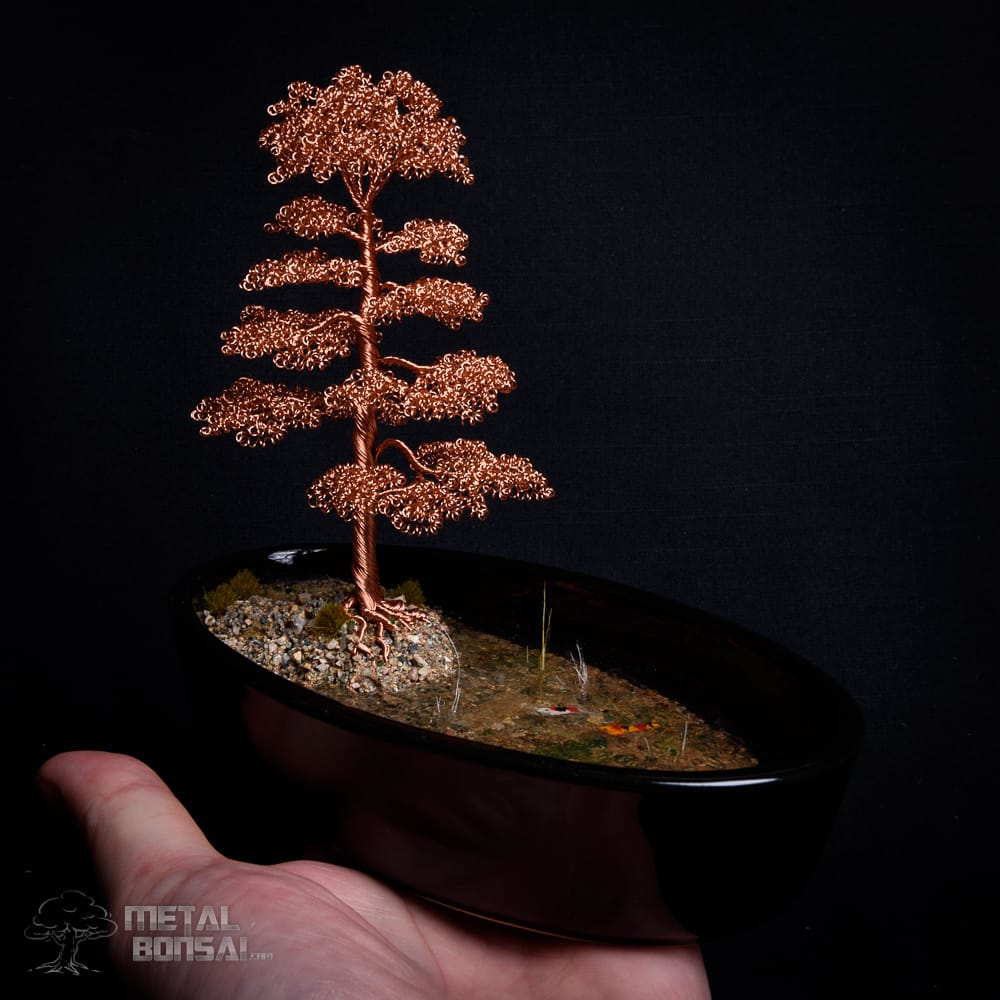Metal Bonsai Metalbonsaitree Twitter
