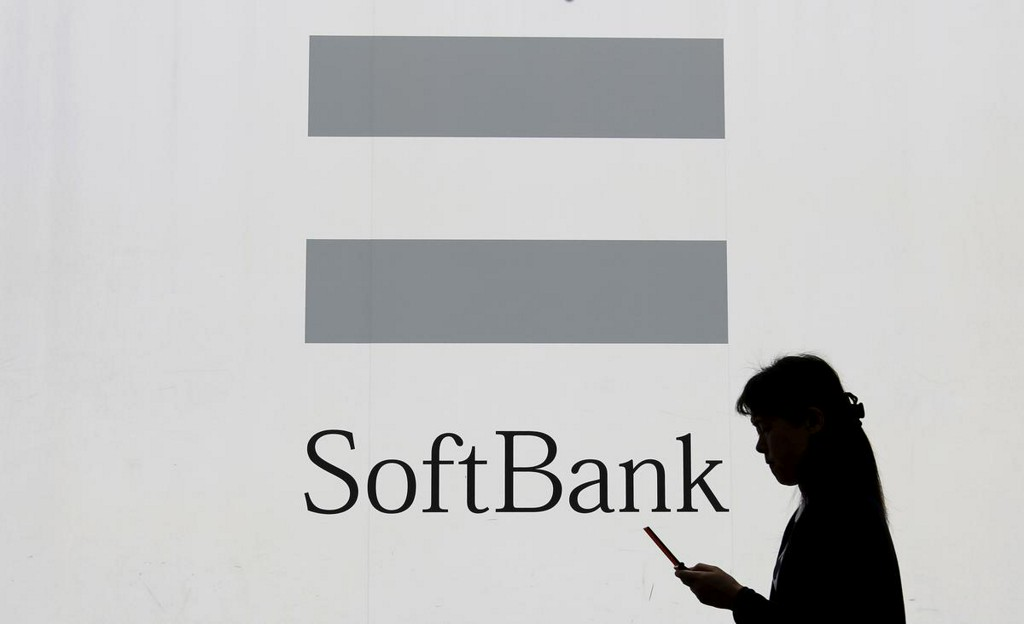 Telco SoftBank first-quarter profit rises 4%, buoyed by enterprise and internet businesses https://t.co/nfObByxZFT https://t.co/IqBkV4fooR