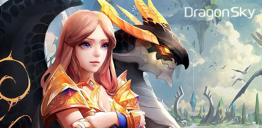 Update lastest version for game DragonSky : Idle & Merge v1.2.206 [MOD] Cracked is Here  https://blackmod.net/threads/19809/    #BlackMod | #Role_Playing | #Com2uS | #gamehack | #topgame | #gamenew | #gamemodpic.twitter.com/9sirS13sQd