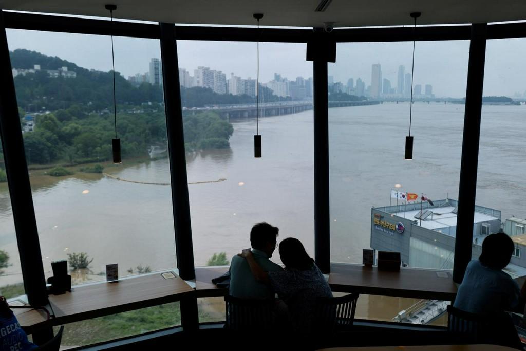 Heavy rains in South Korea displace more than 1,000 people, 13 dead https://t.co/uCTx8ZTtno https://t.co/MXTuAkSf6y
