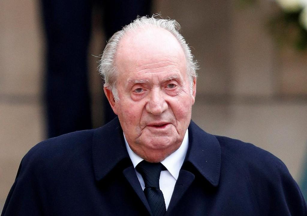 Spain's former king Juan Carlos is in Dominican Republic, La Vanguardia says https://t.co/eQVtiu5KKj https://t.co/F6fboBbJdA