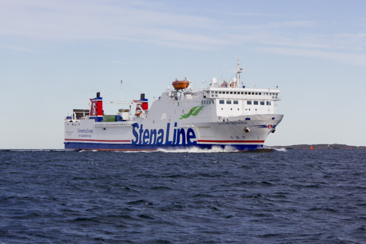 New Baltic connection! From 13 August we will start a new freight-focused connection between Latvia, Sweden & Germany by adding a port-call in Karlskrona on the existing ferry route between Liepaja -Travemünde.  Read more: https://t.co/2nxvW52xdY #Freight #StenaLine #BalticSea https://t.co/5Z9CwPo8xU