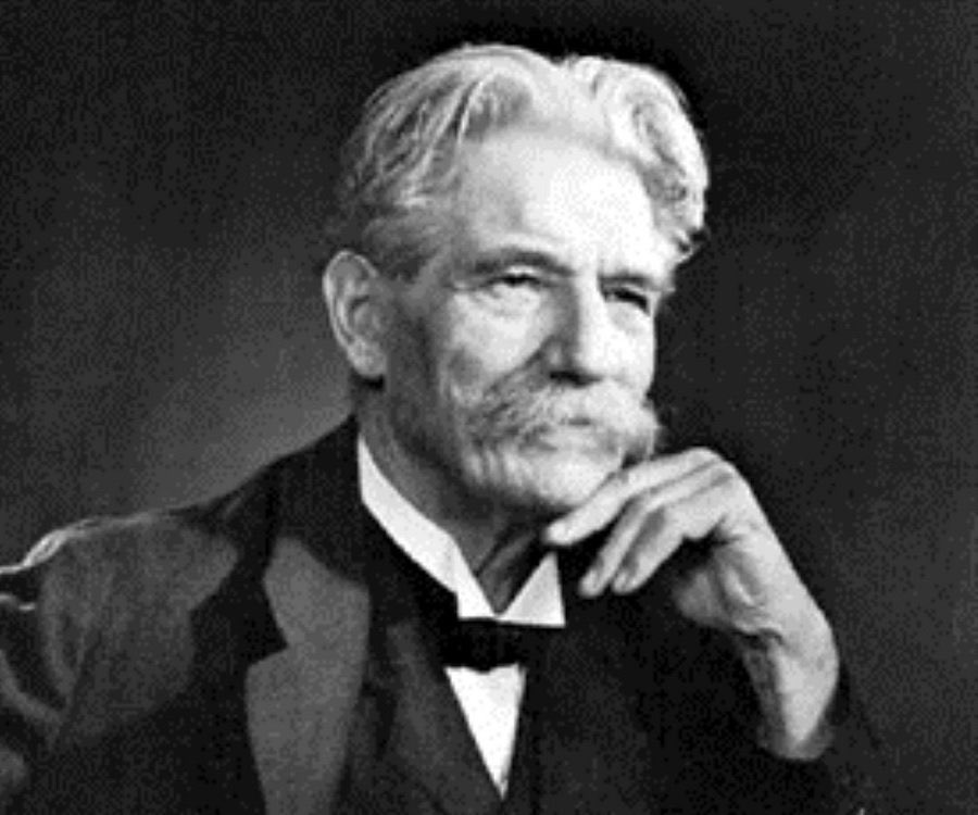 "Success is not the key to happiness. Happiness is the key to success. If you love what you are doing, you will be successful."" (Albert Schweitzer)"