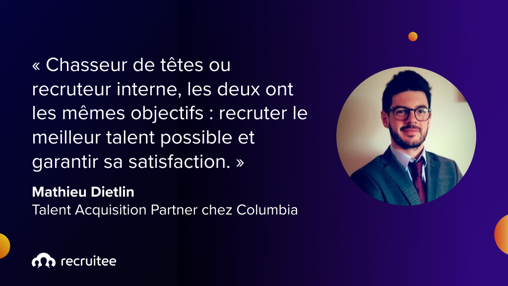 For our French 🇫🇷 followers, check out the latest podcast episode from @pierreavdb 🙌 Find out how to reach the best talent out there! #recruitment #hiring #hr #podcast