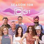 Image for the Tweet beginning: Season 108: Now Airing!  #C31Melbourne