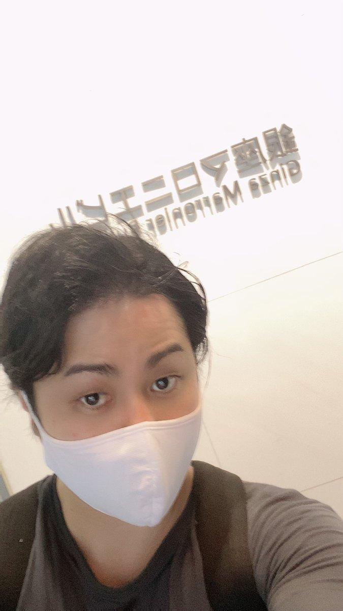 髪を切りにきたよ。 ー アメブロを更新しました#NONSTYLE井上#美容室