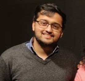 Many congratulations to @AkshayMarathe on joining the Public Policy program at the prestigious @Kennedy_School! What you learn at @Harvard in the next two years will contribute to what is surely going to be your long journey with @AamAadmiParty! All the best!