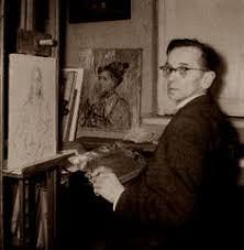 4 sierpnia 1909 urodził się Zdzisław Pągowski, malarz, przedstawiciel postimpresjonistycznego realizmu i koloryzmu. Malował głównie kwiaty, portrety, pejzaże oraz architekturę.   Artysta Wnętrze salonu Pągowskich Kolegiata Łowicka Śmigus dyngus pic.twitter.com/B7c9R1k5A4