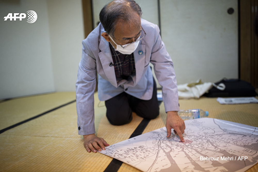 As Japan marks 75 years since the devastating attacks on Hiroshima and Nagasaki, the last generation of nuclear bomb survivors are working to ensure their message lives on after them https://t.co/gD8RKTqveO https://t.co/Njdud8BXG0