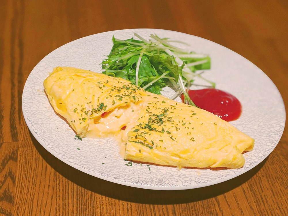 """「パンとエスプレッソと」初""""たまご料理""""メインの新店が渋谷ミヤシタパークに、日本酒ペアリングや夜パフェも用意 -"""