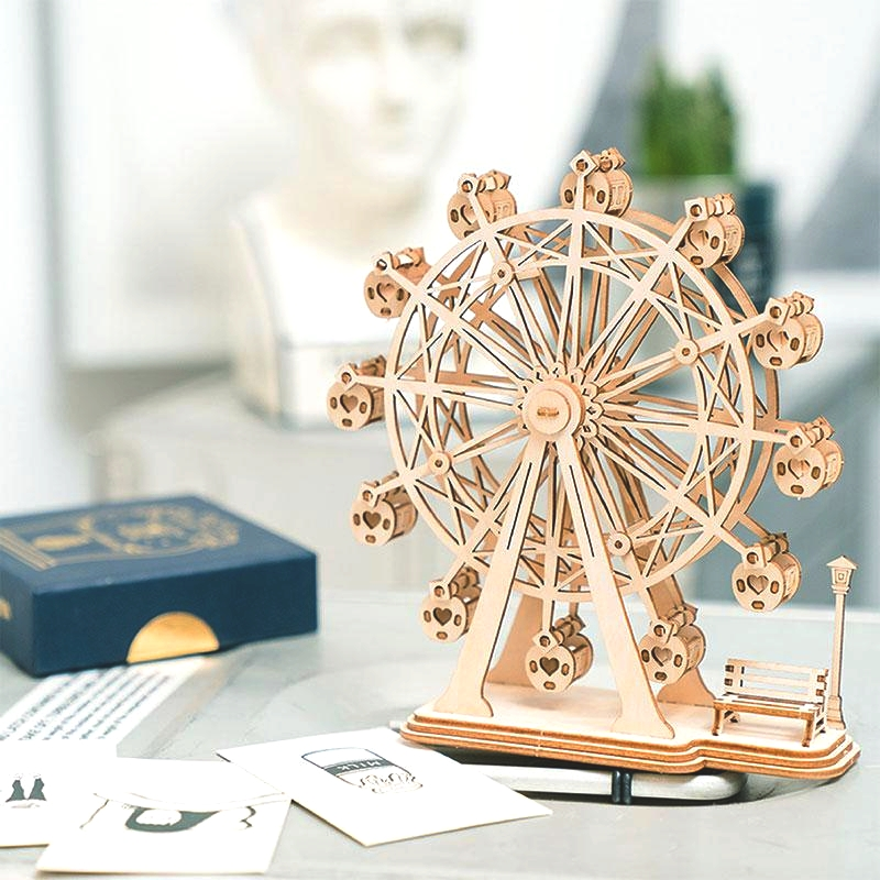 Ferris Wheel - 3D Wooden Puzzle  from: https://smart-hobbies.com/collections/3d-wood-puzzles/products/ferris-wheel …  #hobby #puzzle #3dpuzzle #stressfree #indooractivity #stressfreelife #woodcraft #diyfun #jigsawpuzzle #puzzlelover  #puzzletime #jigsawpuzzles #puzzlefun #puzzleaddict  #puzzleaddiction  #puzzling #puzzlelovepic.twitter.com/K4kbmZPMaZ