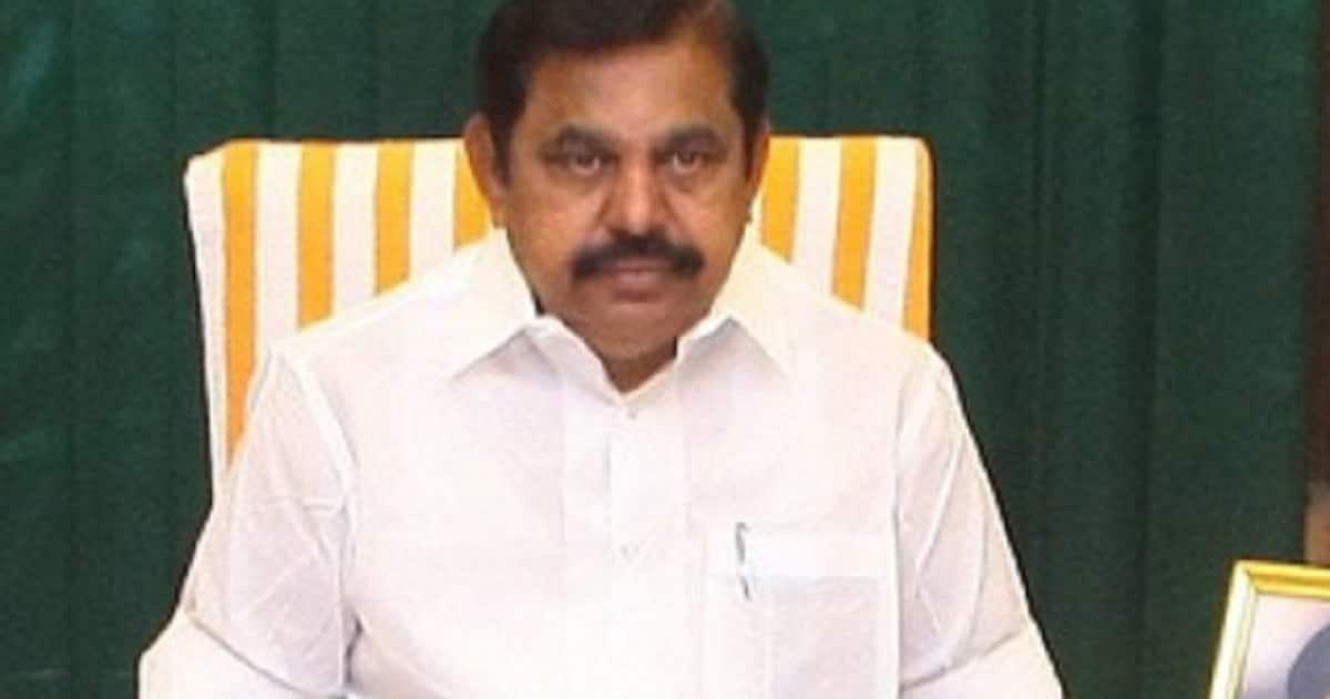 Tamil Nadu CM should reconsider his views on three-language formula, says BJPpic.twitter.com/5cJAj8pn6e