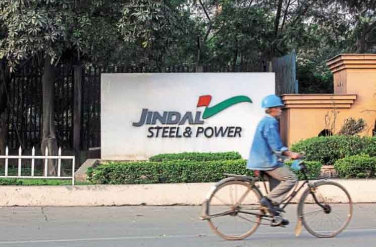 Jindal Steel & Power Ltd (@JSPLCorporate) has beaten the trend reporting healthy growth in #production & sales volume during the month of July.  In July--company's stand-alone steel production grew 13% y-o-y while it recorded a 29% growth (y-o-y) in sales volumes during 3 months. https://t.co/wPR6XndTHB