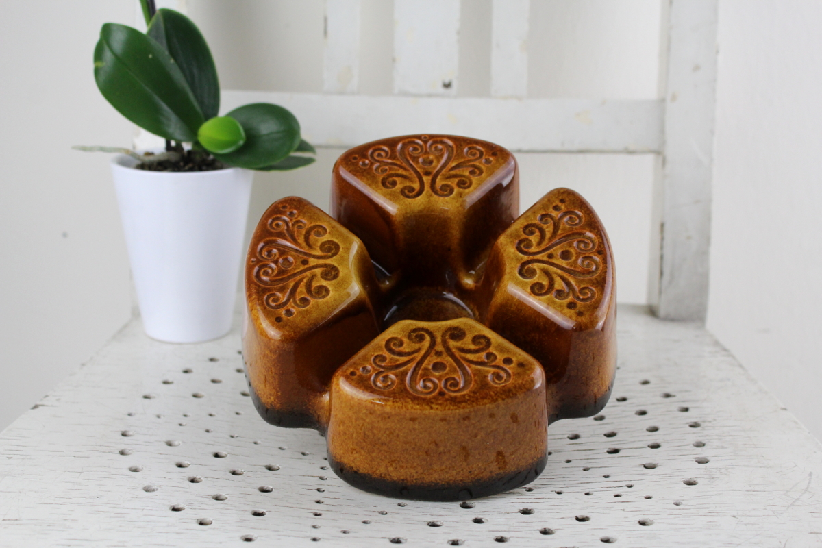 Vintage Retro tea cozy ceramic teapot pitcher stand of the http://etsy.me/2q8qzEU viapic.twitter.com/JniJJEjw0L