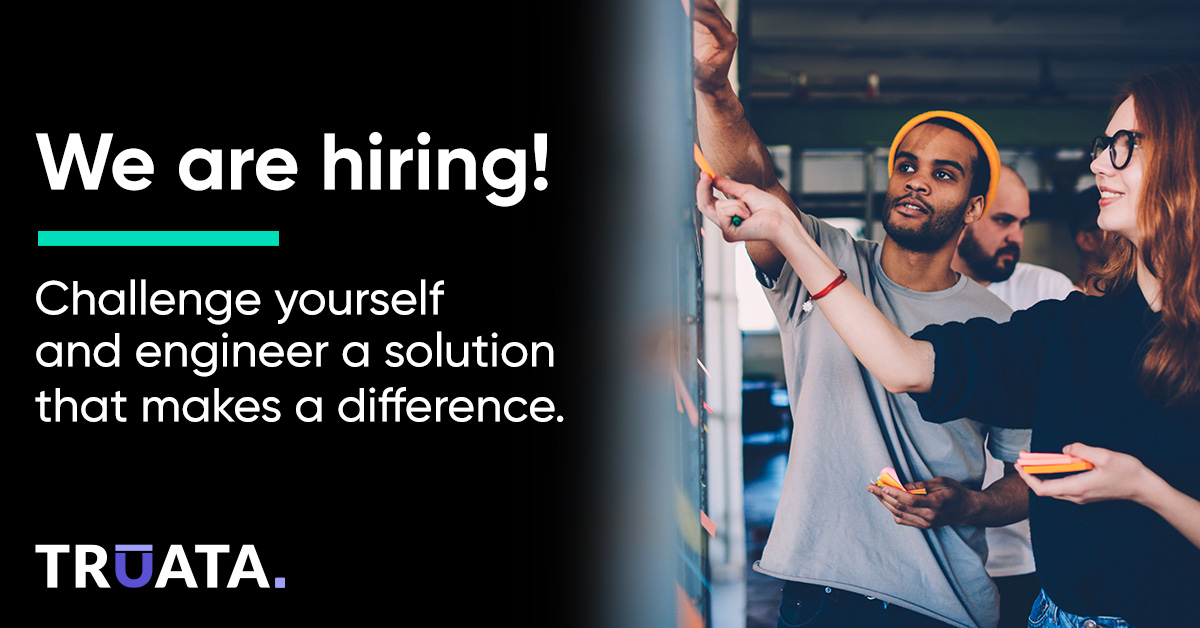 Want to progress as one team through collaborating, listening and knowledge sharing?   Take a look at what we have to offer https://hubs.ly/H0t8Ln20   #hiring #softwareengineerjobs #SRA #scrummaster #softwarejobs #challengeyourself #Truatapic.twitter.com/FFoNkCswO0