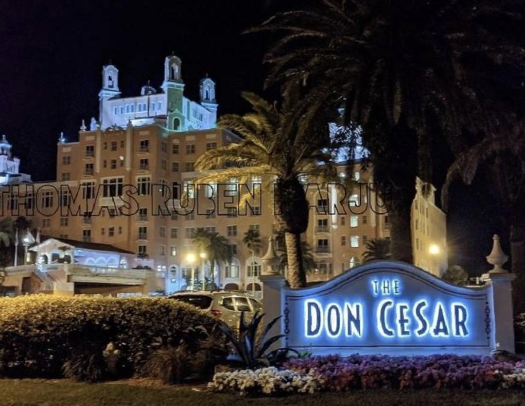 The Don CeSar