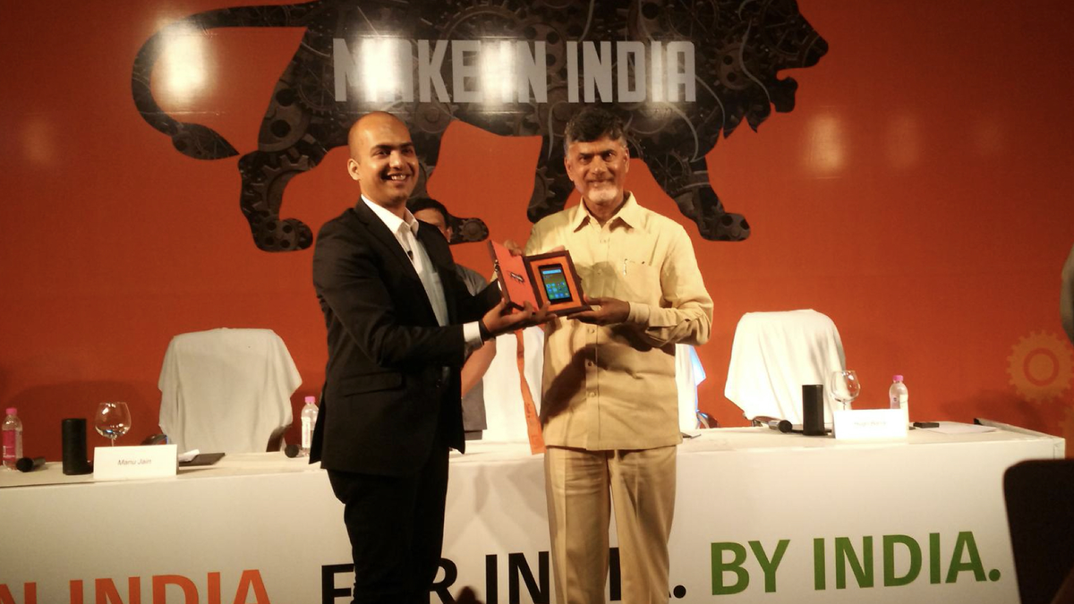 #Xiaomi is a proud partner of the Hon'ble PM Shri @NarendraModi ji's #MakeInIndia vision.  #Redmi2Prime was our 1st #MadeInIndia smartphone. We make 9⃣9⃣% of our smartphones in locally in the country. 🇮🇳    Multiple India plants & 50,000 jobs generated.  #Redmi9Prime #BackToPrime https://t.co/yZLdbf9t9O
